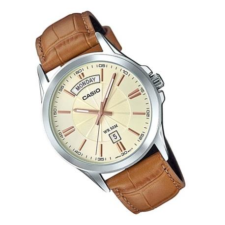 Casio MTP-1381L-9AV Watch