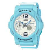 Casio BGA180BE2BDR Baby G Watch