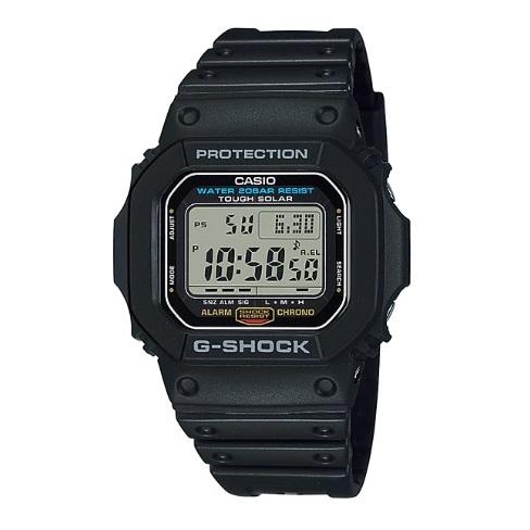 Casio G5600E1DR G Shock Watch