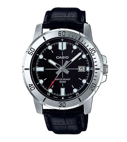 Casio MTP-VD01L-1EVUDF Mens Watch