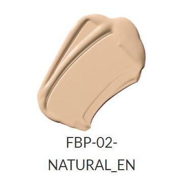 Prestige FBP-02 Natural Foundation