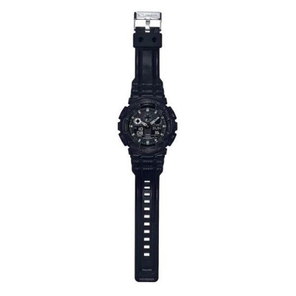 Casio GA-100BT-1A G-Shock Watch