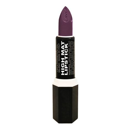 Layla High Mat Lipstick 018