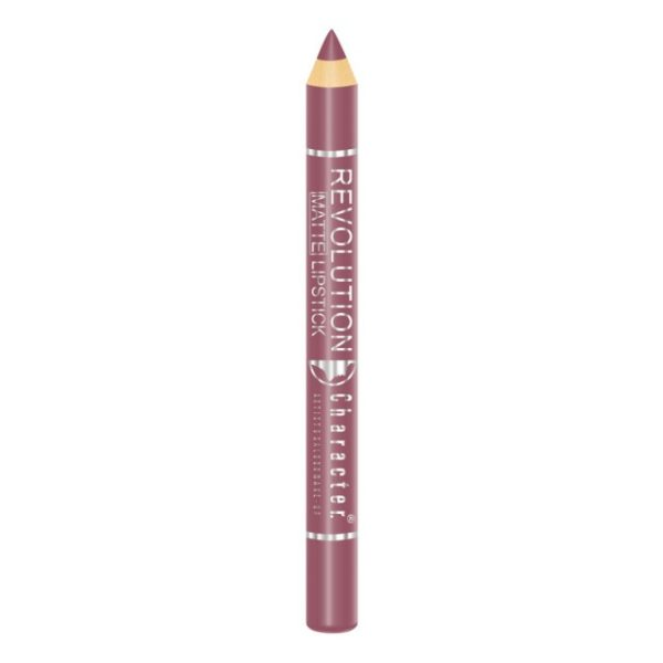 Character Revolution Matte Lipstick Pink RL011