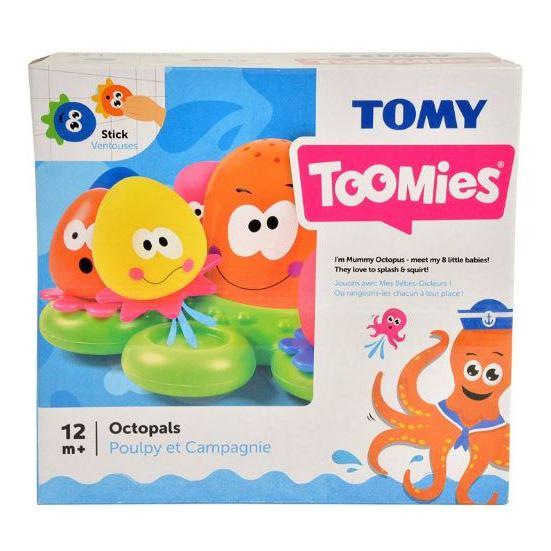 Tomy ToomiesOctopals E2756