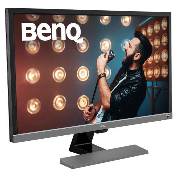 Benq EL2870U 4K Video Enjoyment Monitor with Eye-care Technology 28inch