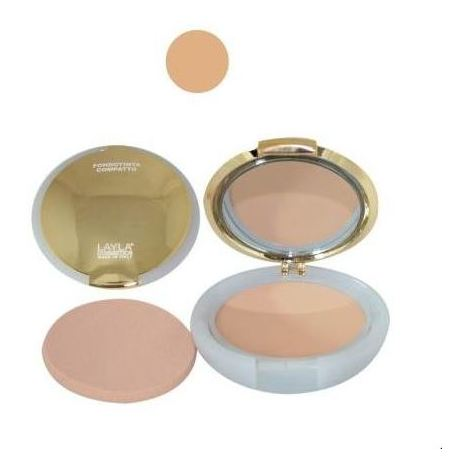 Layla Top Cover Compact Foundation 002