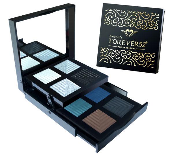 Forever52 Classy Eyeshadow Kit Multicolor CEK005