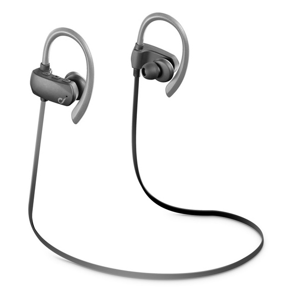 Buy Cellularline Sport Bounce Bluetooth Headset Grey Price Specifications Features Sharaf Dg