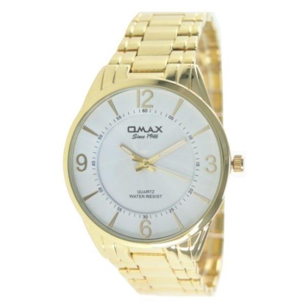 Omax CGH009Q003 CGH010Q003 Pair Watch