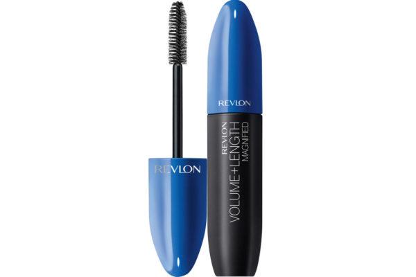 Revlon Waterproof Mascara Blackest Black 351