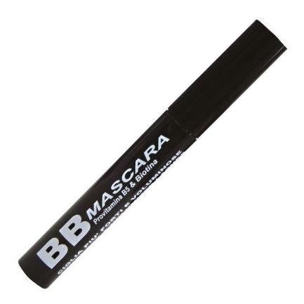 Layla B.B. Mascara Waterprof Black 001