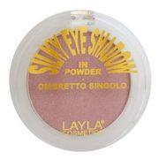 Layla Silky Eyeshadow 005