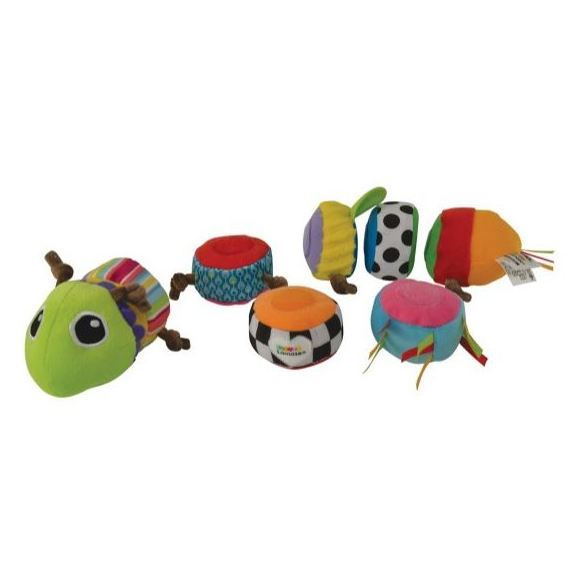 Lamaze Mix And Match Caterpillar L27244