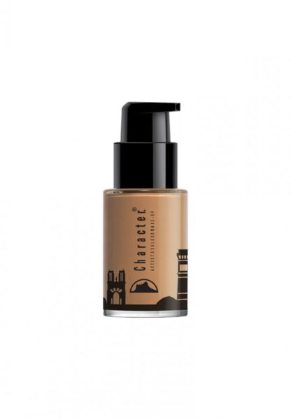 Character Ultimate Liquid Foundation Beige CUL004