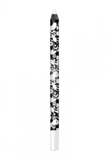 Forever52 Waterproof Smoothening Eye Pencil White F512