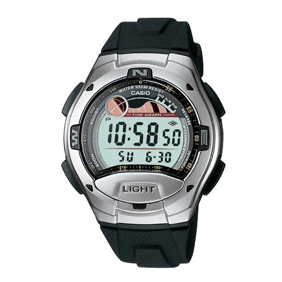 Casio W7531AVDF Watch