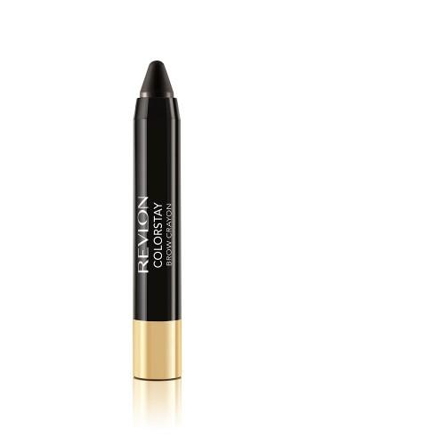 Revlon Eye Pencil Soft Black