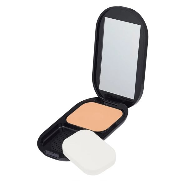 Max Factor Facefinity Compact Foundation - Ivory 02