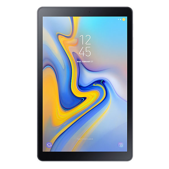 Samsung Galaxy Tab A 10.5 (2018) Tablet - Android WiFi+4G 32GB 3GB 10.5inch Grey