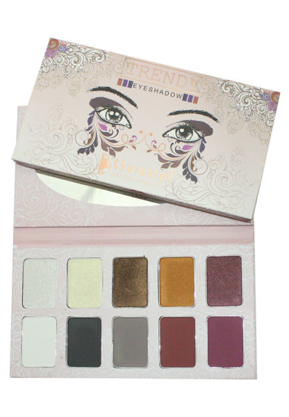 Character Trendy Eye Shadow Multicolor CY003