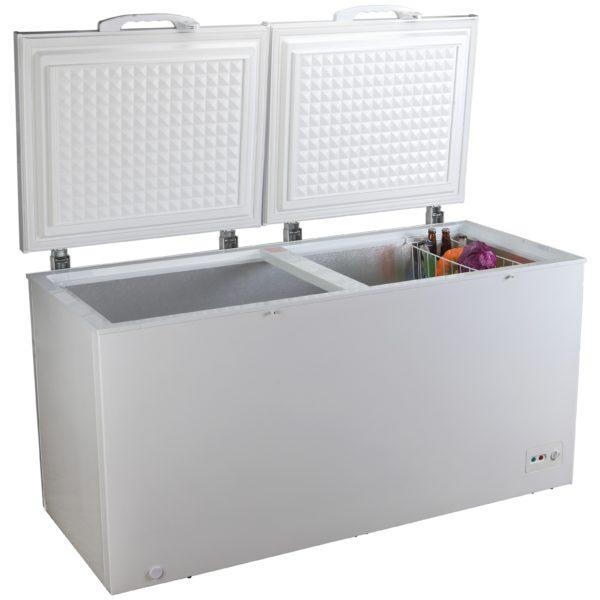 Midea Chest Freezer 515 Litres HD670C