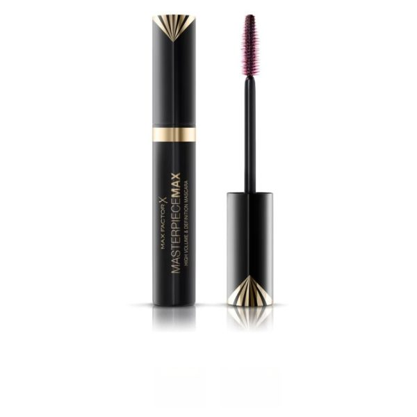 Max Factor Masterpiece Max Mascara Rich Black - 01