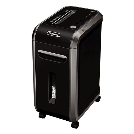 Fellowes Powershred 99Ci Cross-Cut Shredder