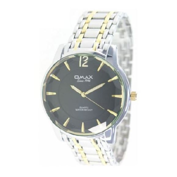 Omax Pair Watch 00CGH001N002 00CGH002N002