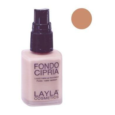 Layla Fondociprialiquid Foundation 006