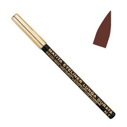 Layla Eye Liner Pencil Brown 002