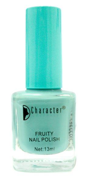 Character Fruity Nail Polish FRT035