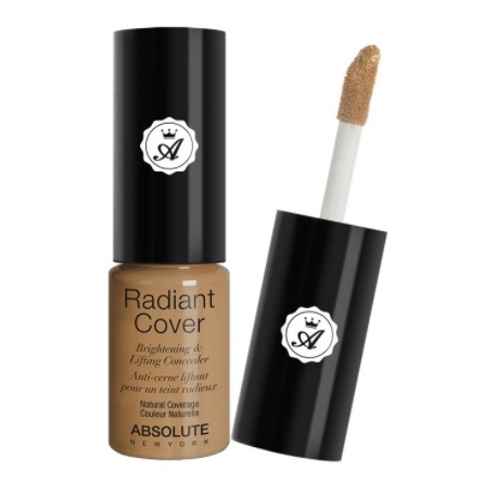 Absolute New York Radiant Cover Light Concealer Medium Neutral ABS00ARC04