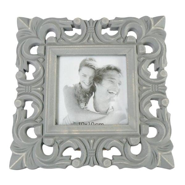 Rosso SDROSS2 Vintage Photo Frame Grey
