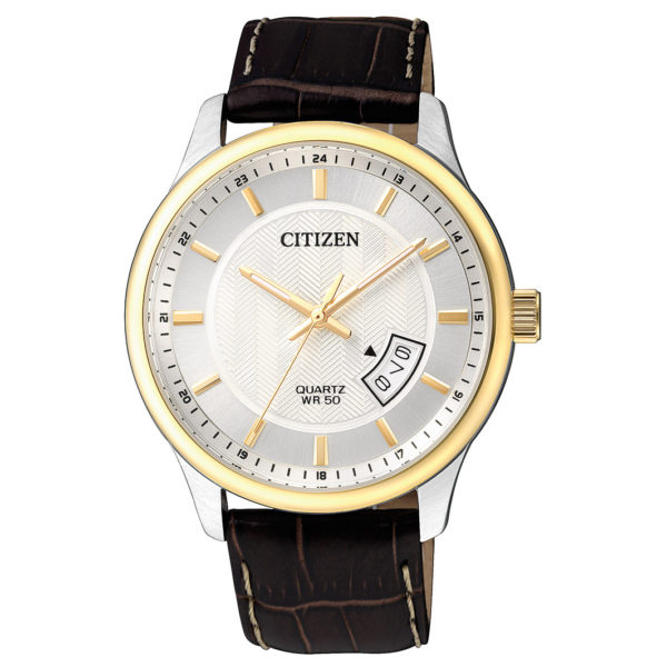 Citizen BI1054-12A Men's Wrist Watch