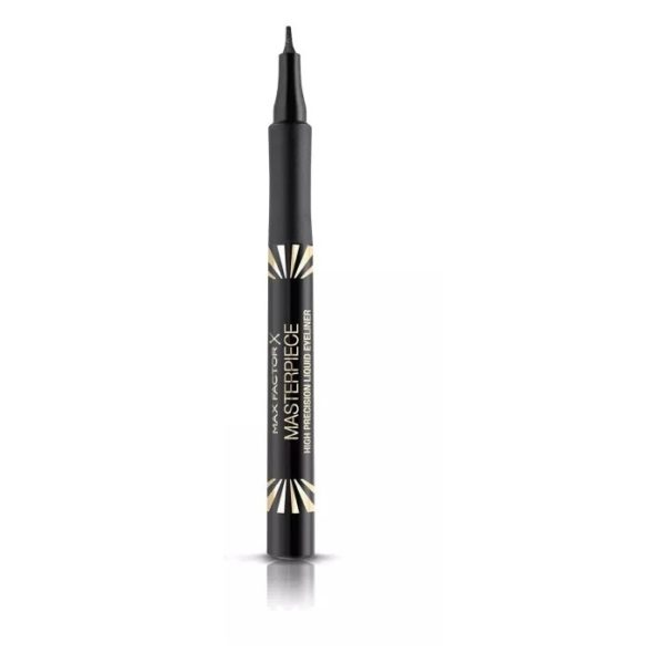 Max Factor Masterpiece High Precision Eyeliner Black