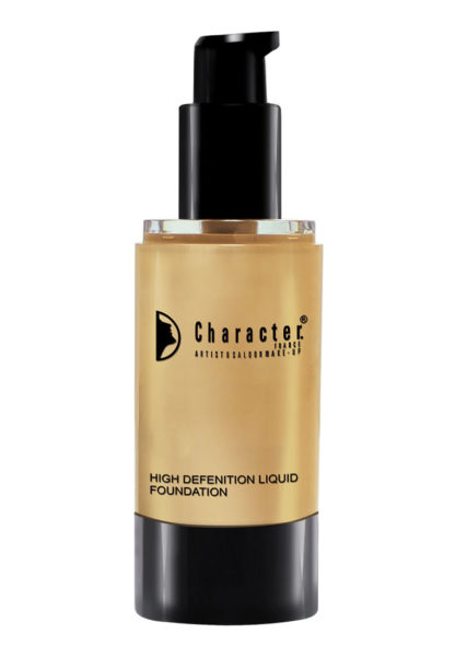 Character High Definition Liquid Foundation Beige CNL007
