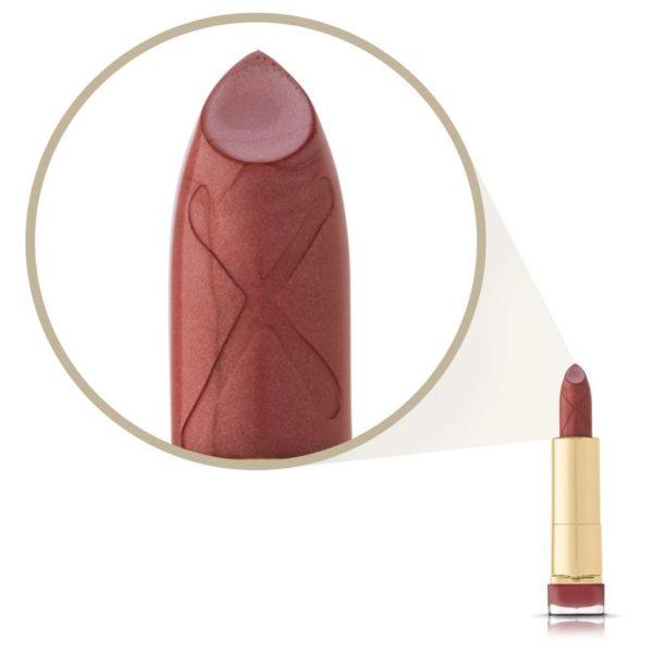 Max Factor Color Elixir Lipstick Sunbronze - 837