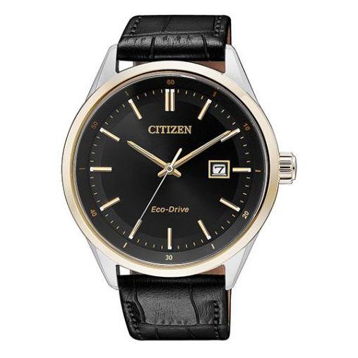 Citizen BM7254-12E Men's Wrist Watch