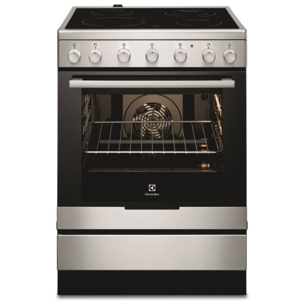 Electrolux Ceramic Electric Cooker EKC96150AX