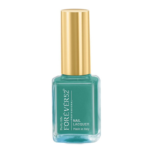 Forever52 Nail Lacquer Green FNI026