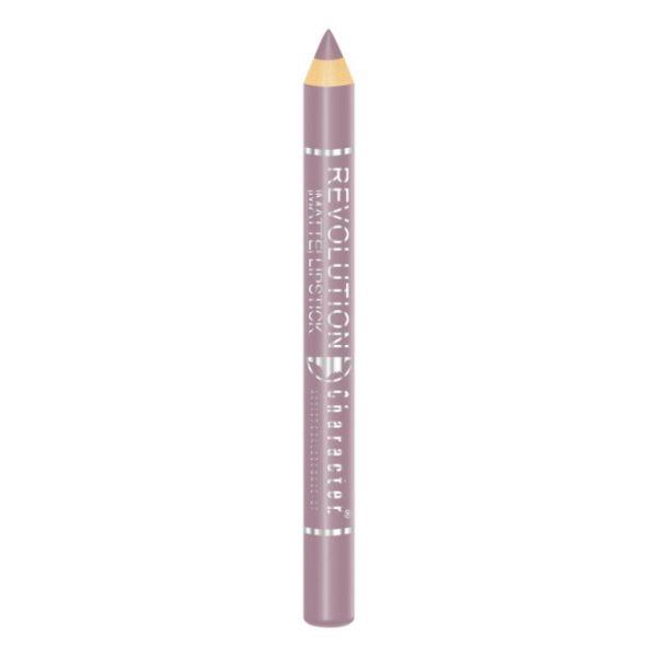 Character Revolution Matte Lipstick Beige RL005