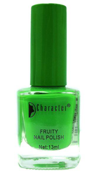 Character Fruity Nail Polish FRT024
