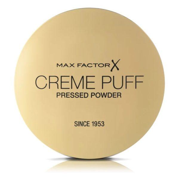Max Factor Creme Puff 41 Medium Beige Compact