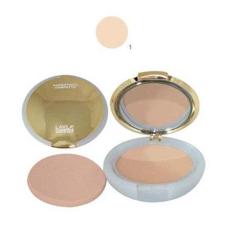Layla Top Cover Compact Foundation 001