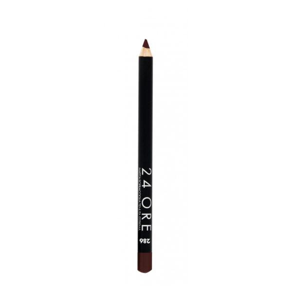 Deborah Milano New 24H Eyebrow Pencil N° 286 Eye Pencil - DBEW002213
