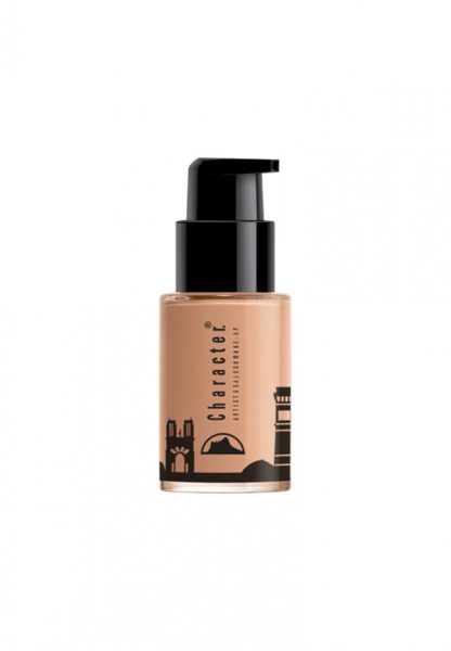 Character Ultimate Liquid Foundation Beige CUL012