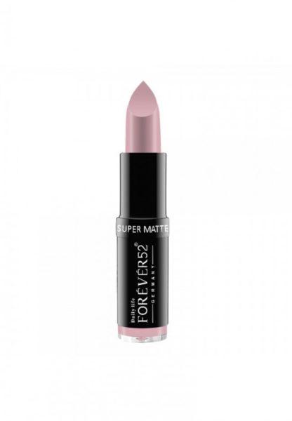 Forever52 Matte Long Lasting Lipstick Pink MLS026