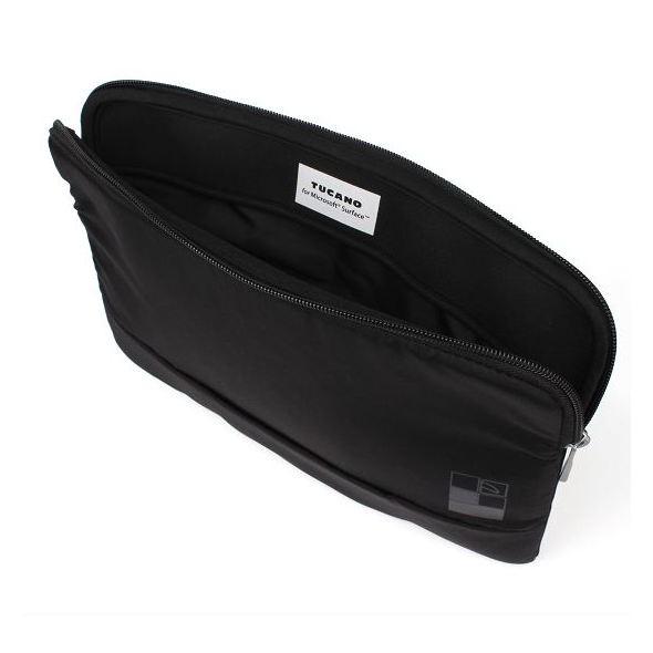Tucano BFTS3 Bag Black 802025048737