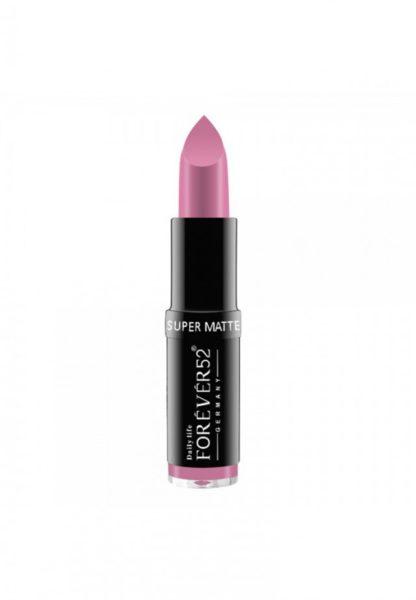 Forever52 Matte Long Lasting Lipstick Pink MLS011